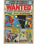 DC WANTED #1 GREEN LANTERN #1 BATMAN #112 REPRINTS Signalman Puppetmaster - $12.95