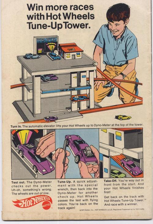 DC Superboy #167 Superbaby Superman Smallville Lana Lang Action Adventure