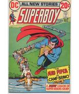 DC Superboy #190 Legion of Super-Heroes Clark Kent Smallville Lana Lang - $4.95