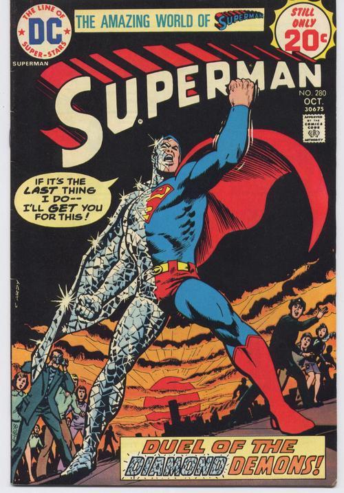 Superman  280
