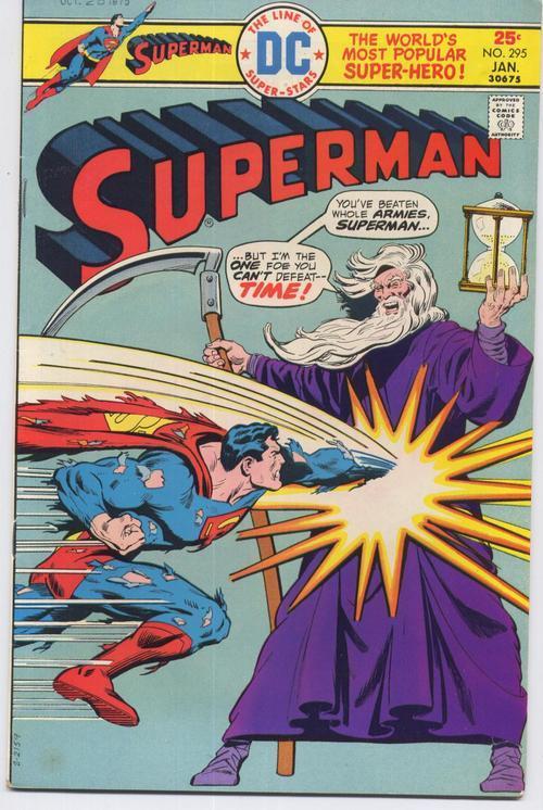 Superman  295