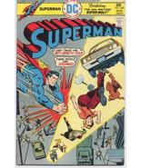 DC Superman #290 Smallville Metropolis Action Adventure  Lois Lane Perry... - $5.95