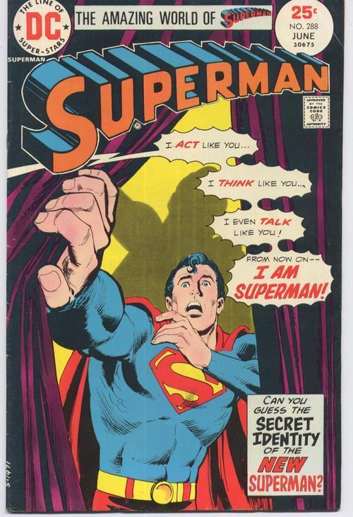 Superman  288
