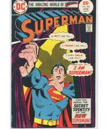 DC Superman #288 Smallville Metropolis Action Adventure Lois Lane Perry ... - $5.95