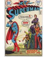 DC Superman #273 Smallville Metropolis  Action Adventure Lois Lane Perry... - $5.95