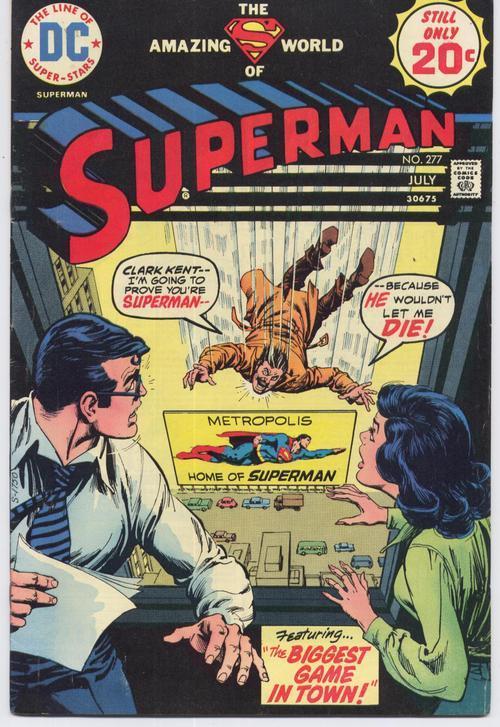 Superman  277