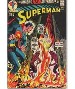 DC Superman #236 Planet Of The Angels Batman Green Arrow - $7.95