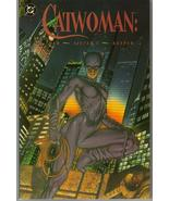 Catwoman Her Sister's Keeper 1st Printing Direct Edition - $16.95