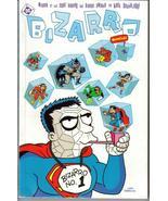 DC Bizarro Comics Graphic Novel Banned Superbaby story - $24.95