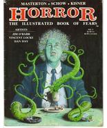 Horror #2 O'Barr Locke Day Masterton Schow Kisner - $3.95