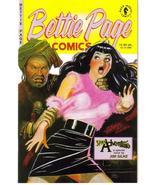 Dark Horse Bettie Page Comics Spicy Adventure Jim Silke - $9.95