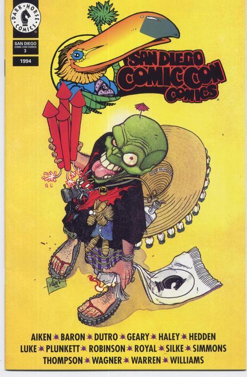 Sdcc comics  3