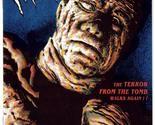 The mummy  1 thumb155 crop