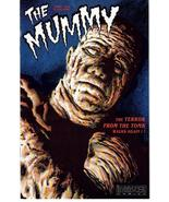 Monster Comics The Mummy 1-4 Set Egypt Horror Terror - $19.95