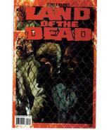 IDW Land Of The Dead Lot  #3 Reg plus Variant Edition G Romero - $5.95