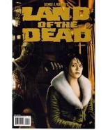 IDW Land Of The Dead Lot #4 Reg plus Variant Edition G Romero - $5.95