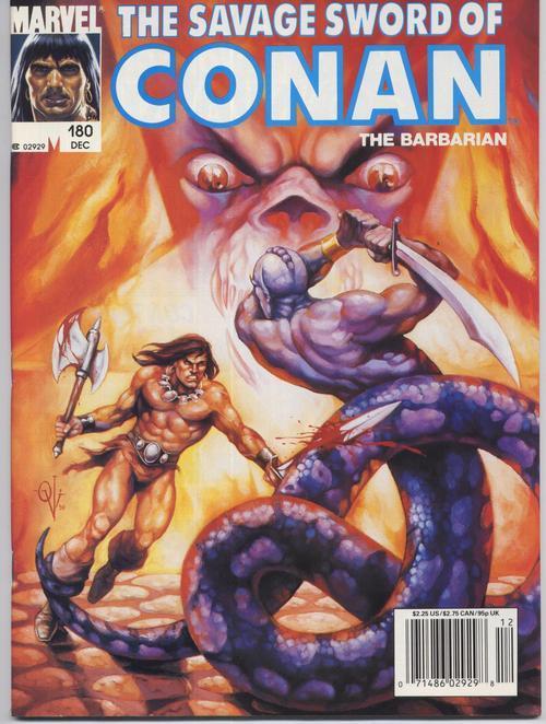 Conan  180