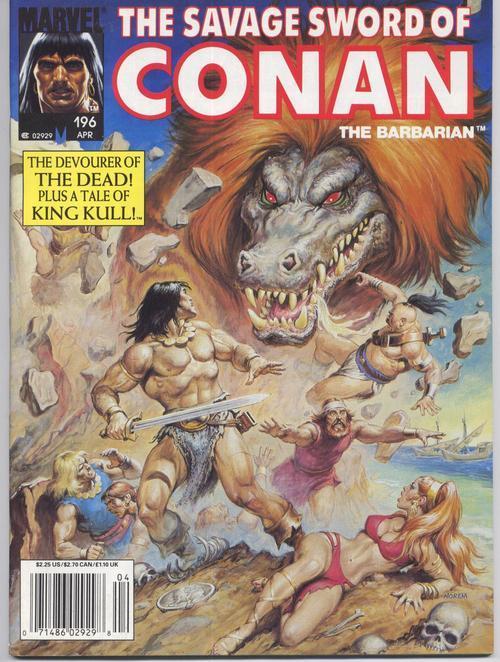 Conan  196