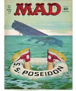 1973 Mad Magazine #161 Poopsidedown Adv Fairy Tales - $5.95