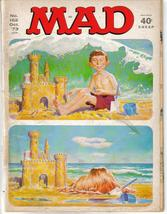 1973 Mad Magazine #162 Heartburn Kid Bawde Lighter Side - $5.95