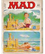 1973 Mad Magazine #162 Heartburn Kid Bawde Lighter Side - $5.95