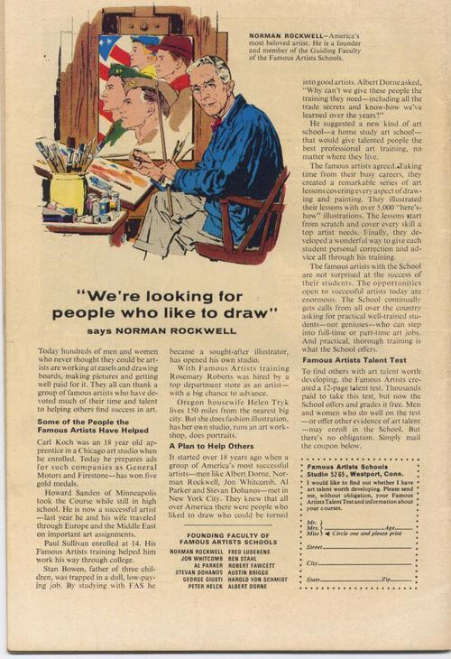 Marvel Rawhide Kid #59 A Man Called DRAKO Dick Ayers Art Western Outlaw