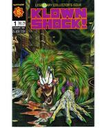 Northstar Klown Shock #1 Horror Monster Horror Terror - $4.95