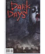 IDW Dark Days #1  30 Days Of Night Vampires Horror Terror Monster - $4.95