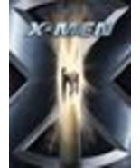 X-Men (DVD, 2000) Halle Berry Patrick Stewart Cyclops Marvel Girl Beast  - $4.95