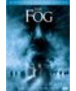 The Fog (DVD, 2006, Unrated Edition, Widescreen Edition Tom Welling Magg... - $3.95