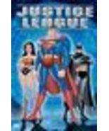 Justice League - Secret Origins (DVD, 2002) Batman Superman Wonder Woman - $5.95