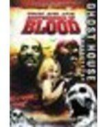 Brotherhood of Blood (DVD, 2008) Victoria Prat Sid Haig - $4.95