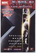 Marvel X-MEN Special Movie Prequel Promo Edition VF/NM RARE!!! - $9.95