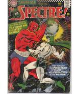 DC Showcase #61 The Spectre 2nd Appearance Beyond The Sinister Barrier - $7.95