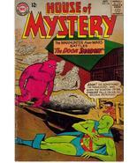 DC House Of Mystery #146 Martian Manhunter Zook Jonn Jonzz  - $5.95