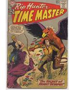 DC Rip Hunter Time Master #11 Calypso Sorceress Mt. Olympus - $8.95