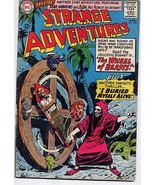 DC Strange Adventures #179 Star Hawkins & ILda  Sci-Fi Horror Monster My... - $5.95