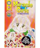 Chix Comix Miracle Girls #1 Promo Nami Akimoto Endymion - $11.95