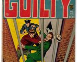 Justice traps the guilty  86 thumb155 crop