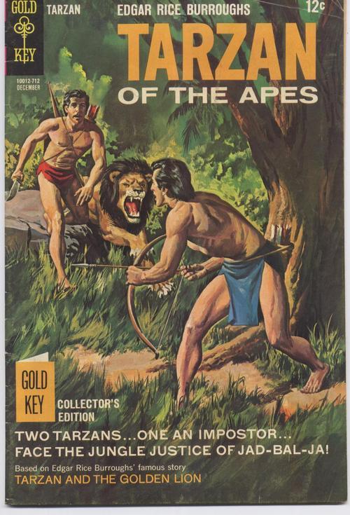 Tarzan  173