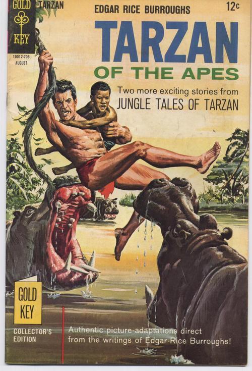 Tarzan  170