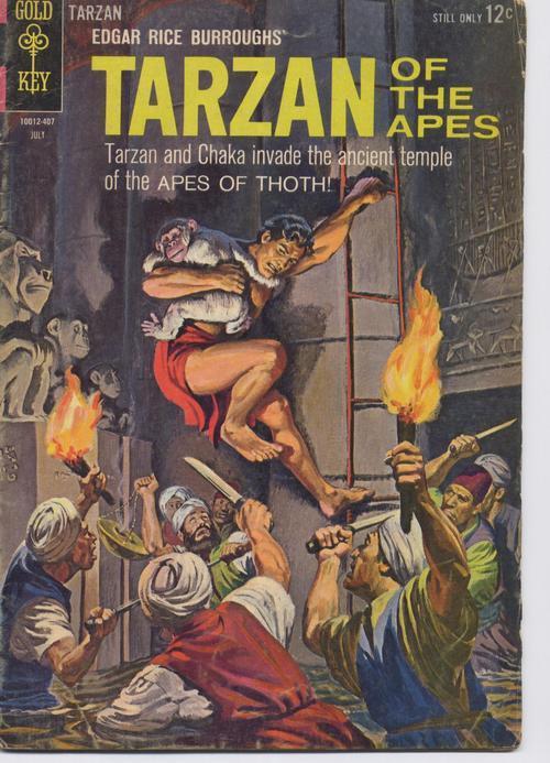Tarzan  143
