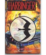 Valiant Harbinger Children Of The Eighth Day TPB  Shooter Lapham Dixon - $7.95