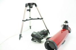 Celestron SkyProdigy 130 26x345 Telescope Mount Stainless Steel Tripod I... - $492.03