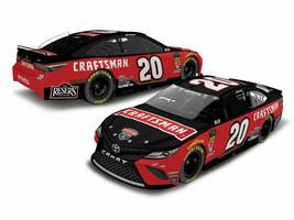Eric Jones 2019 #20 Craftsman Toyota Camry 1:64 ARC - - $7.91