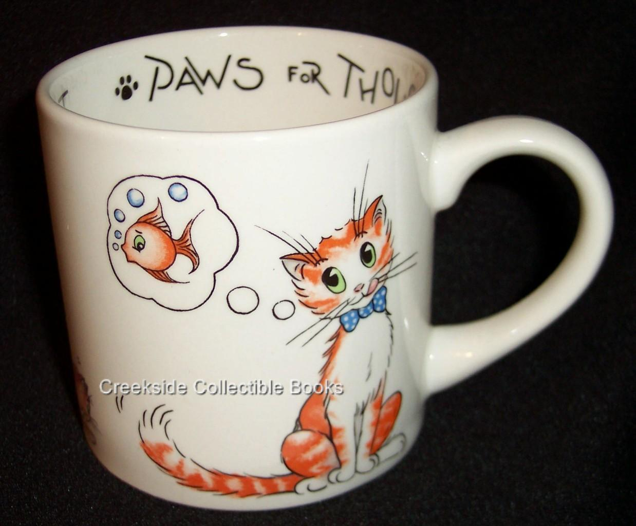 Arthur wood cat mug gallery
