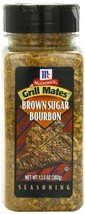 McCormick Grill Mates Brown Sugar Bourbon, 13.5 oz. - $16.99