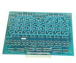 DWL D20600 PCB BOARD P23096 image 4