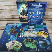 Pandemic Board Game 2012 Z-Man Games Matt Leacock Can You Save Humanity? - $34.65