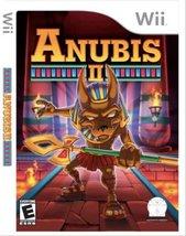 Anubis II - Nintendo Wii [video game] - $1.98